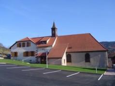 mairie saint pierre bois/Hohwarth
